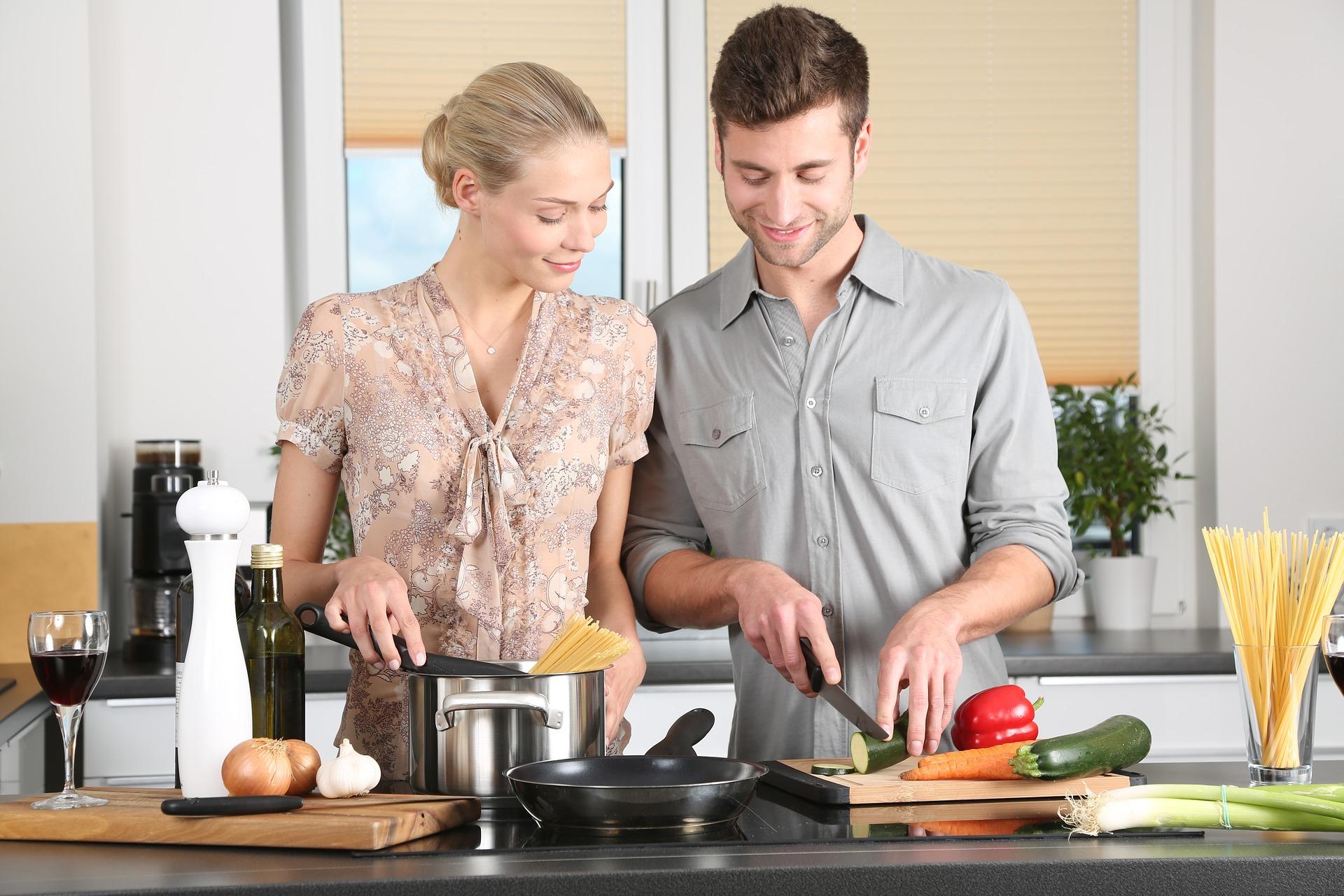Nowoczesne rozwiązanie które docenisz – kuchnie na wymiar
