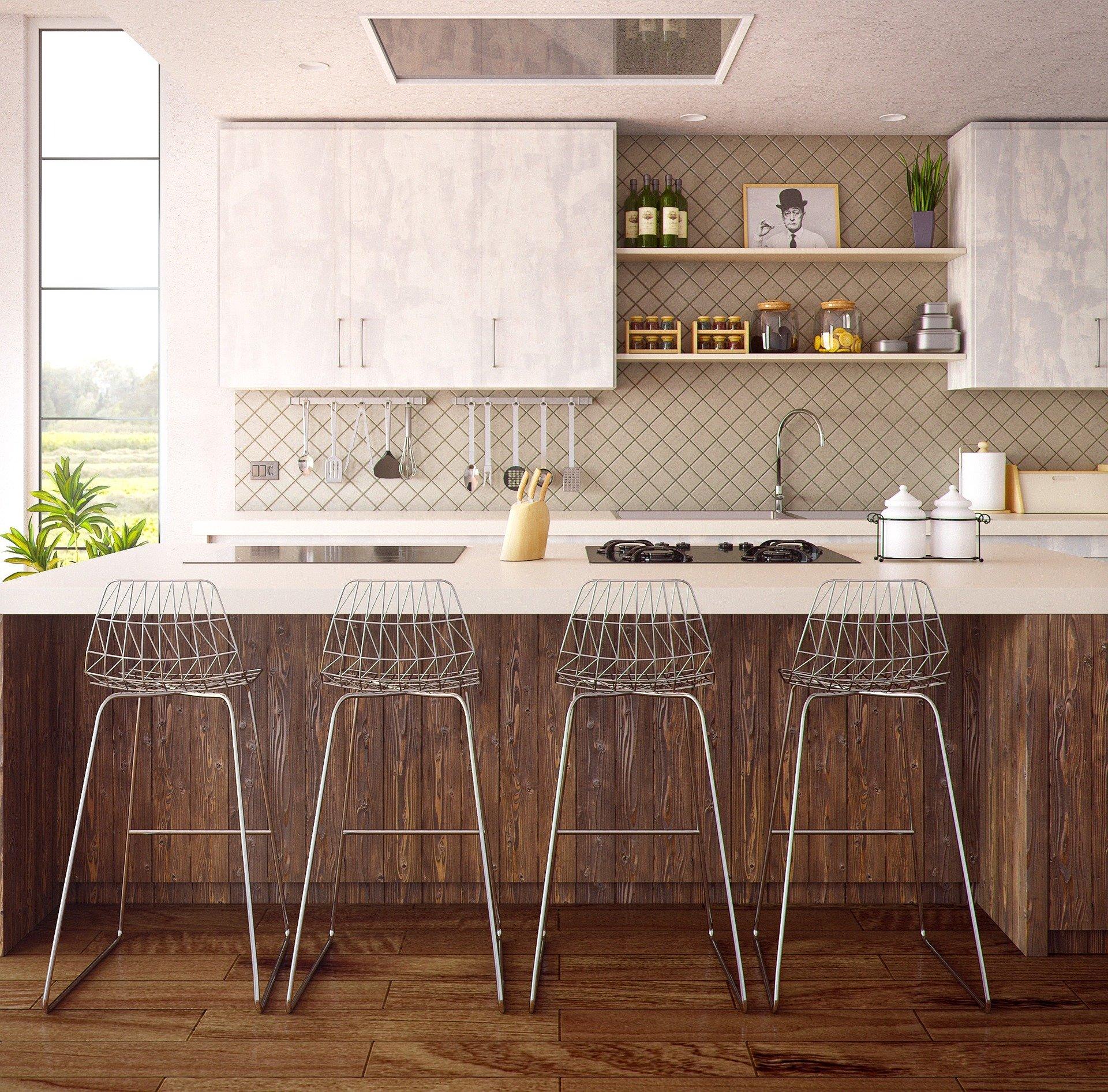 Niepowtarzalne projekty kuchni czekają w naszych salonach